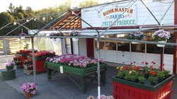 Farm Stand, Vegetable Stand, Produce Stand, Fruit Stand